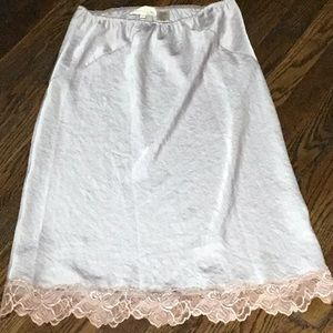 Babakul from Anthropologie Slip Skirt #6